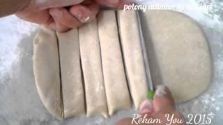 Cara membuat cakwe
