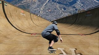 People With Amazing Talent! (Skateboarding)
