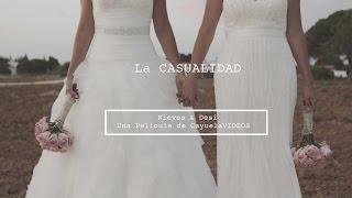Video de Boda en Cádiz| Desi & Nieves | Una boda Homosexual muy especial| CayuelaVIDEOS