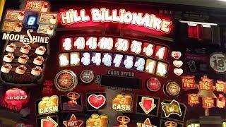 19th July 16 Fruity Bash Hill Billionaire Bell Fruit