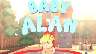 Baby Alan