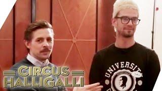 HalliGalli beim Humorseminar - TEIL 1 | Circus HalliGalli | ProSieben