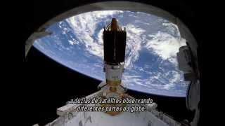 Planeta Azul   Documentário Legendado