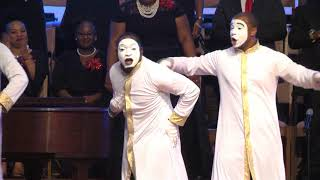 """Disciples of Mime """"Something About The Name Jesus"""""""