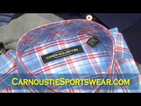Carnoustie Sportswear 2016
