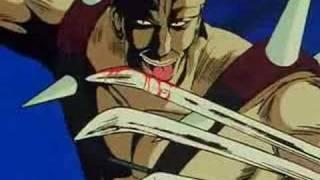Hokuto no Ken is awesome