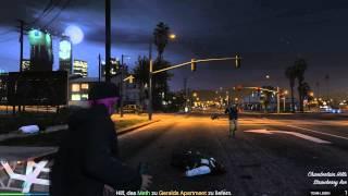 GTA Online PC - Pinky macht BoomBoom