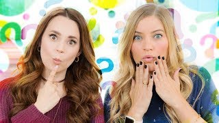 OUR BIGGEST SECRETS!!!!