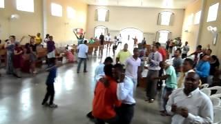 igreja assembleia de Deus em Gandu
