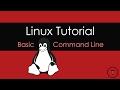 Linux Tutorial - Basic Command Line