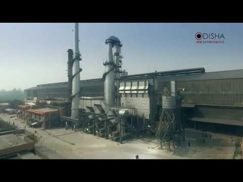 Xxx Mp4 Make In ODISHA Aluminium Park At Angul ODISHA Invest In Odisha 3gp Sex
