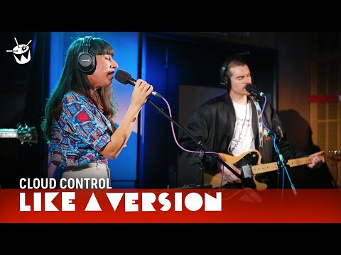Cloud Control cover The Cranberries 'Dreams' for Like A Version