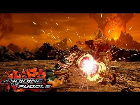 Tekken 7 FAQ: