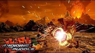 """Tekken 7 FAQ: """"Aris, What Do You Think About Steve?"""""""