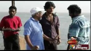 Mani Ratnam & Karthi's movie shooting to begin from July 8