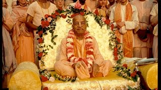 Engaging the mind in Krishna Consciousness by Srila Prabhupada (BG 06.04.12) on Sept 04, 1966, NY