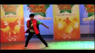 Mangolee Channel I Shera Nachiye, Season  3 | Milon - Rajshahi