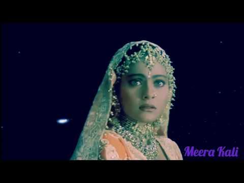 Shahrukh Khan and Kajol ~ Toota Jo Kabhi Tara