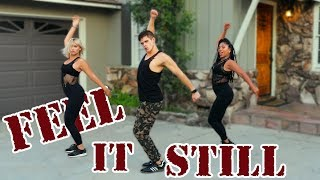 Portugal The Man - Feel It Still | The Fitness Marshall | Cardio Concert
