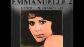 Francis Lai - Emmanuelle 2 - L'Amour D'Aimer