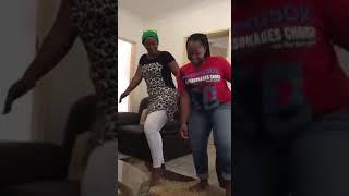 Sabastian Magacha ft Jah Prayzah - Mweya Mutsvene (dance video)
