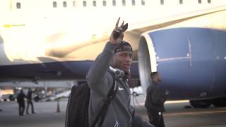 Welcome Home:  Alabama Crimson Tide returns as National Champions
