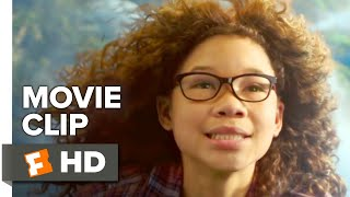 A Wrinkle in Time Movie Clip - This is Wild (2018)   Movieclips Coming Soon