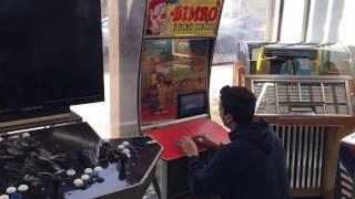 EZ-Robot'd Bimbo the Clown - part 2
