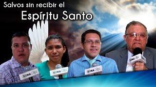 ¿Se puede ser salvo sin recibir el Bautismo del Espíritu Santo?