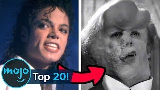Top 20 Most Shocking Music Myths