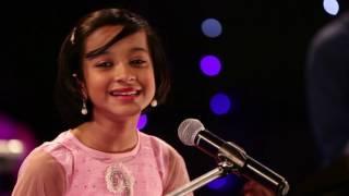 Zara si Aahat cover song by Ranita [FULL SONG]
