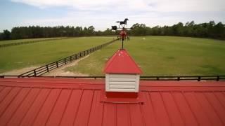 Hatchaway Bridge Farms 3222 Rocking Horse Lane Aiken SC 29801