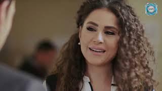 مسلسل شبابيك الحلقة 16 - سوء تقدير - ميلاد يوسف و ديمة قندلفت