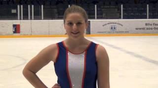 Ice Skating Tutorial for Starter Skaters
