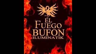 No hay novedad - Iluminatik Feat. Zertero y Miausone (Buffon EL FUEGO)
