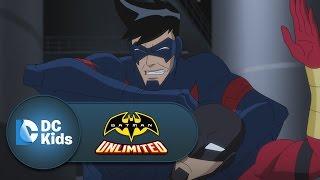 Divide and Conquer | Batman Unlimited | Episode 18