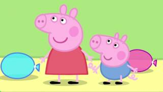 Peppa Pig - New Compilation #2 (1 hour) 2017