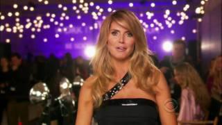 Victoria's Secret Fashion Show 2009 Part 1