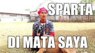 Sparta Di Mata Saya