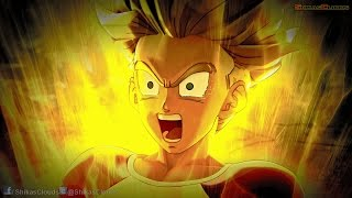 DRAGON BALL XENOVERSE 2 | ALL CUTSCENES / MOVIES (English) 【1080p 60FPS】