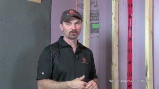 A Good Way To Insulate Your Basement Walls