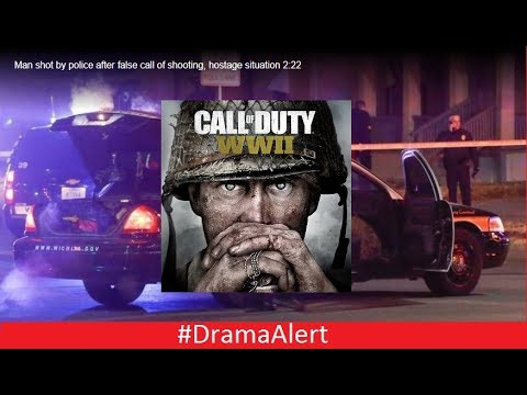 Xxx Mp4 Call Of Duty Game Turns Deadly DramaAlert INTERVIEW 3gp Sex