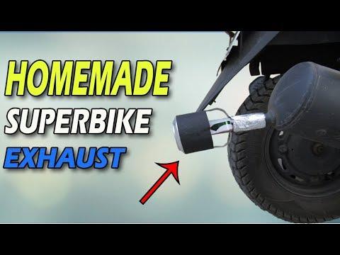 Xxx Mp4 Dio Sounds Like Superbike Homemade Exhaust Technical Ninja 3gp Sex