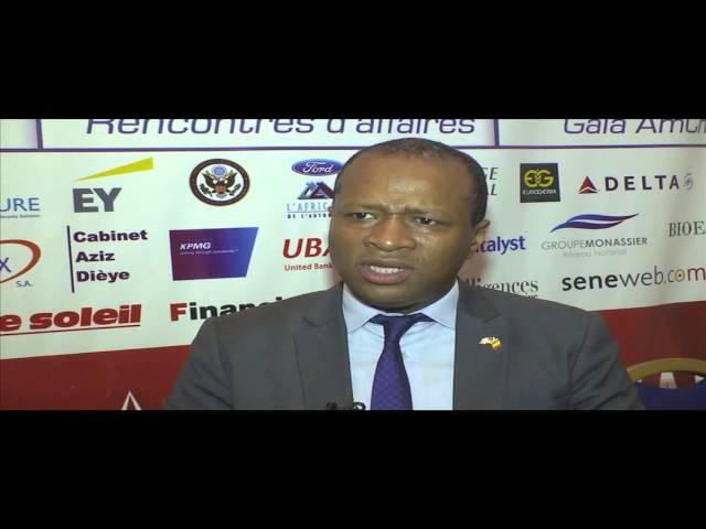 AMCHAM: 5è Semaine Américaine à Dakar