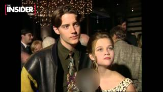Rewind: Reese Witherspoon's First Film