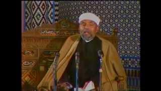 النسخ (الناسخ و المنسوخ) في القرآن - محمد متولي الشعراوي