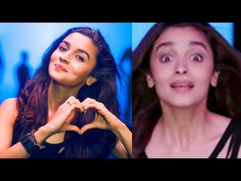 Valentine's Day Fashion | Alia Bhatt | Parineeti Chopra | Kriti Sanon | Jacqueline Fernandez