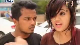 Bangla Natok | U Turn | Casting Sabila Noor, Tausif, Alen, Mehazabin | Funny Video Clip