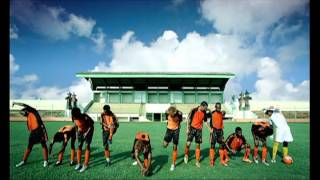 DSS Copa corners of Indonesia