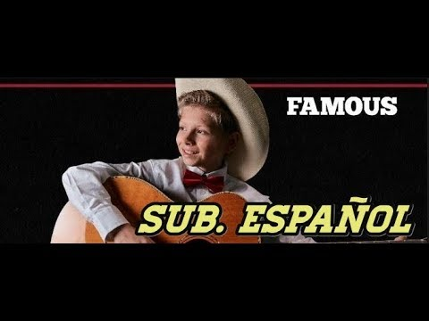 Mason Ramsey - Famous sub. español